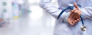 Врачебно-медицинская экспертиза
