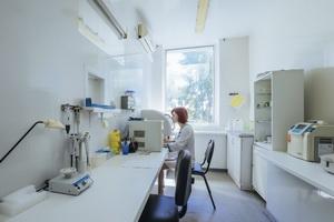 Институт медицинской экспертизы