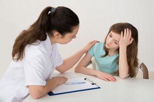 Психиатрическая экспертиза матери