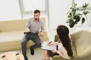 Вопросы для комплексной психолого-психиатрической экспертизы: главное