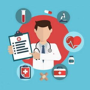 Независимая оценка качества медицинских организаций