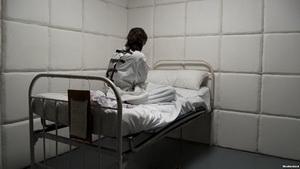 Исследование больных в условиях проведения психиатрической экспертизы