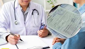 Экспертиза по установлению степени тяжести повреждения здоровья