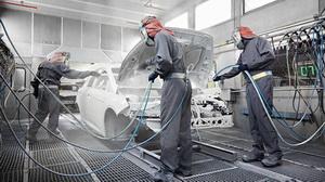 Экспертиза по определению степени утраты общей трудоспособности