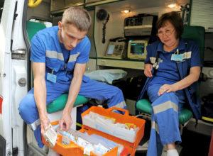 Экспертиза качества скорой медицинской помощи
