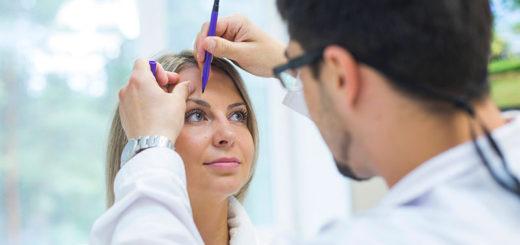 Независимая экспертиза результатов пластической операции на лице